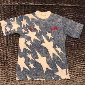 1994 Adidas USA World Cup T-Shirt